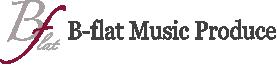 B-flat Music Produce