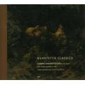 ベートーヴェン:弦楽四重奏曲第12番/古典四重奏団